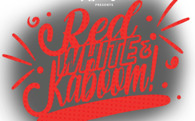 Red, White and Kaboom